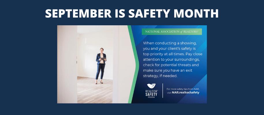 SafetyShowingHome