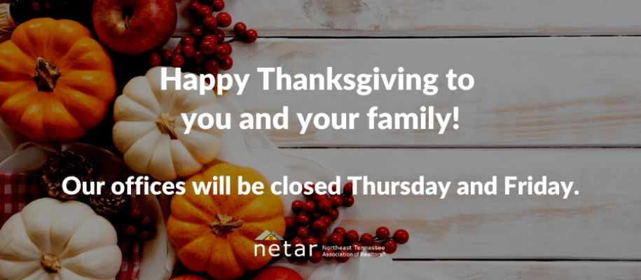 NETARThanksgiving