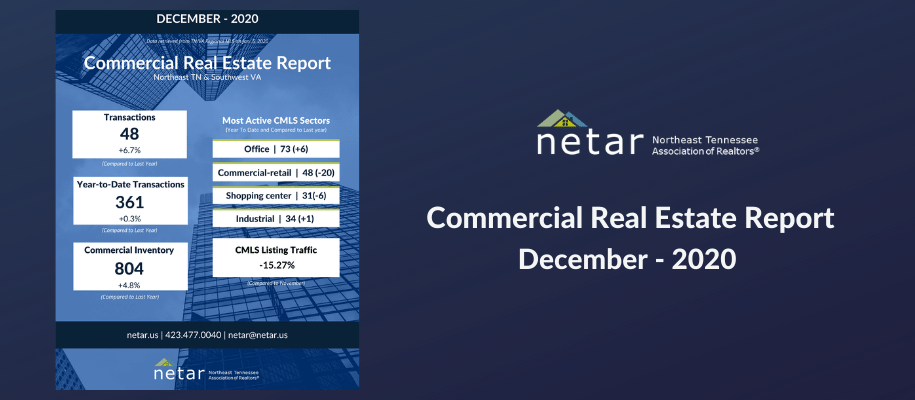 Marquee_Dec Commercial Real Estate Report