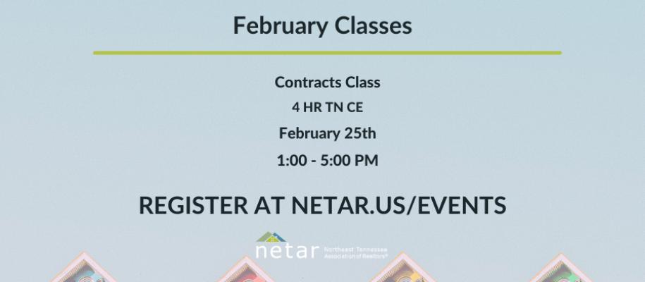 February 1 Class