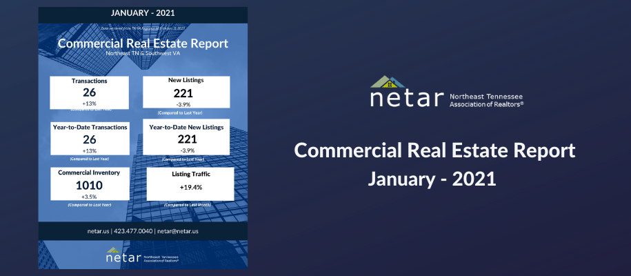 January CRE Marquee