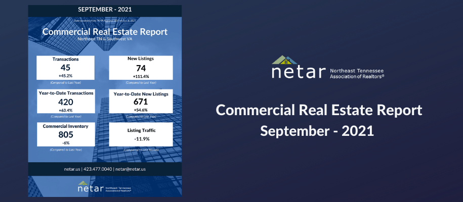 Sept. CRE Report