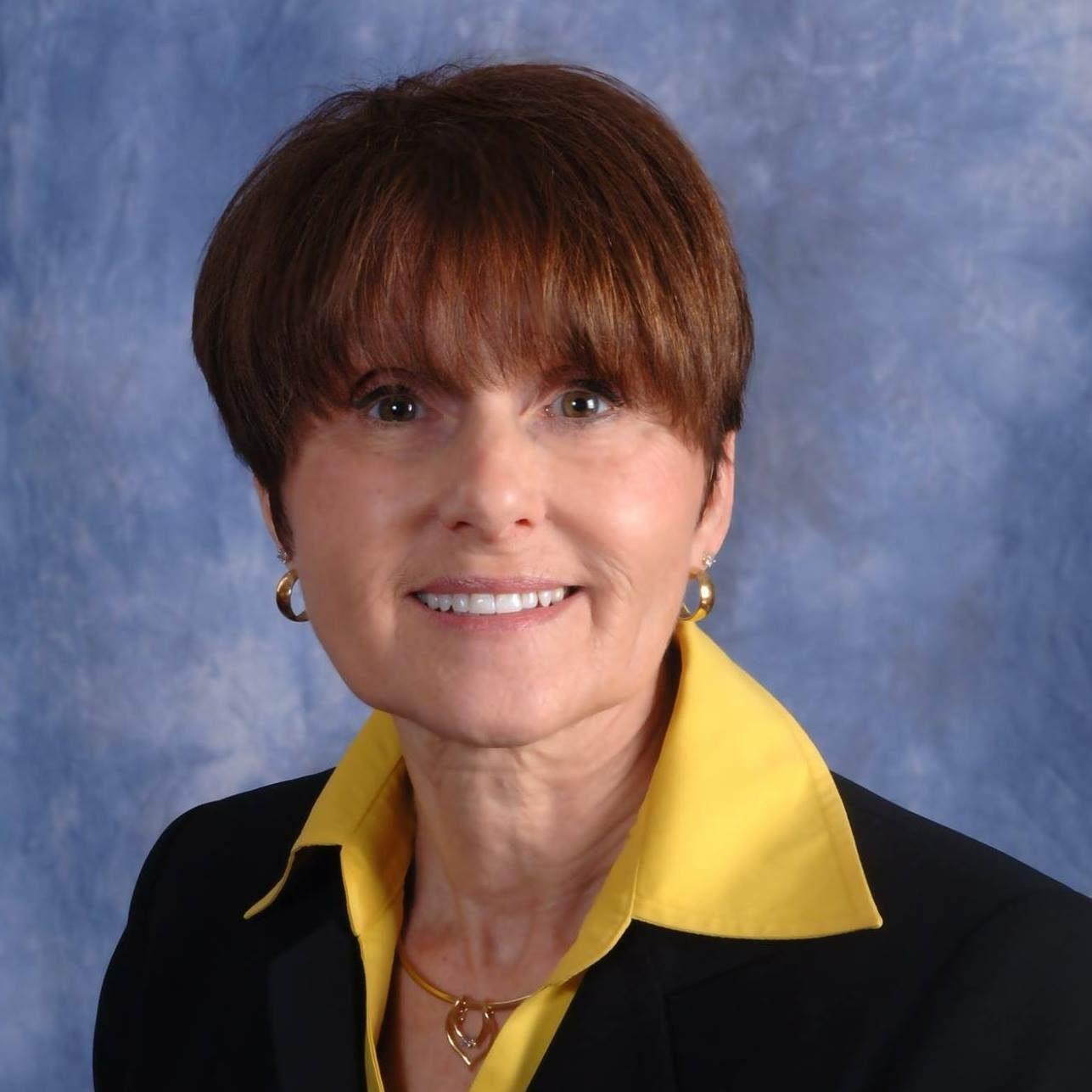 2021 Gail Landers